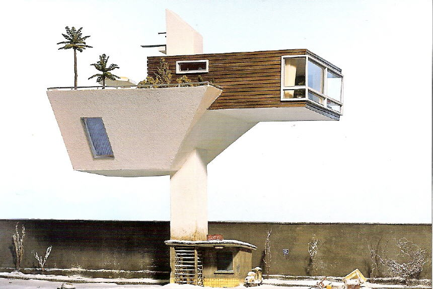 Architektur und design for Architektur und design zeitschrift